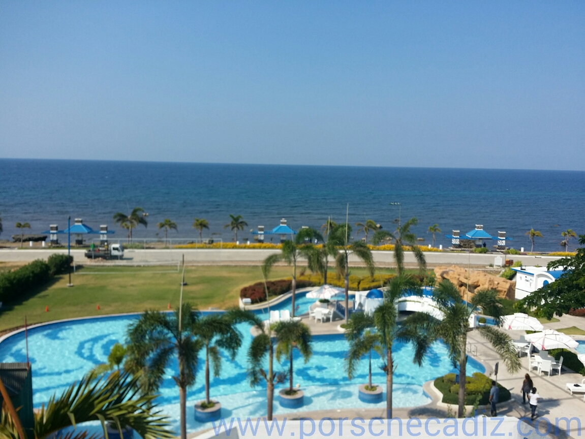 Summer 2015 At Thunderbird Resorts And Casino In La Union