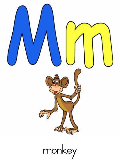 Click Image To Find More Men S Fashion: Printable Flash Cards For Pre-Schoolers (ABC & 123