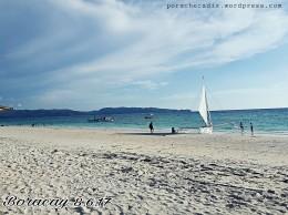 Extended Summer in Boracay (Q3 2017)