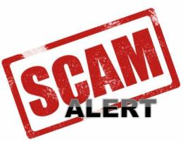 SCAM ALERT! Selling Stuff Online? Beware of a Scammer from Africa!!! Or Who KnowsWhere?