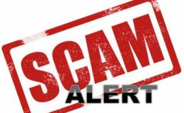 SCAM ALERT! Selling Stuff Online? Beware of a Scammer from Africa!!! Or Who Knows Where?