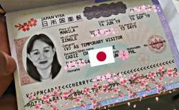 How to Apply for a Japan Tourist Visa?
